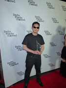 RNG - Rich Nakatsu at the Indie Music Channel Awards