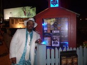 Garry Moore at House Of Blues during The Indie Music Channel Awards