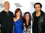 Tivoli with the band MALIA