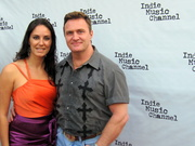 Daniela and Greg
