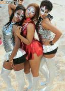 Cami Cam performance at Beach Fest 2012