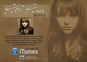 """Silence"" by Abi Ann now on iTunes"