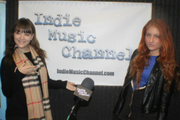 ABi and DIAMANTE Indie Music Channel Spotlight