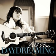 """""""DAYDREAMING"""" Official Album Cover"""