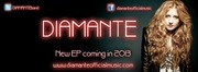 DIAMANTE new EP coming soon!