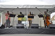 CutTime String Quartet 2010