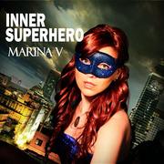 Marina V - INNER SUPERHERO cover