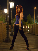 Marina V - Inner Superhero