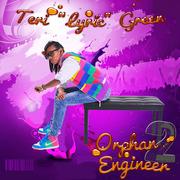 Album_Cover_Design Orphan 2 Eng