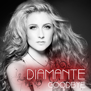 """""""GOODBYE"""" Official Album Cover"""