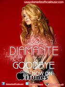 """DIAMANTE """"GOODYBYE"""" Promo"""