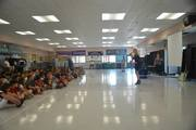 No Bully Assembly - Joshua Cowell Middle School