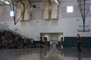 No Bully Assembly - Carmel Valley Middle School