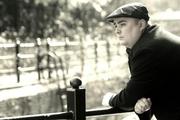 Singer/Songwriter Junior Turner