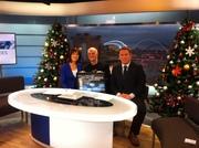 ITV Television U.K