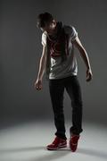 Connor Photo Shoot