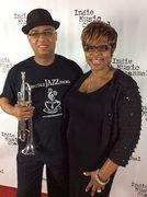 Jazz nominee Sam Hankins