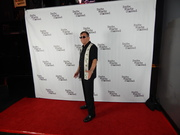 2014 Awards Red Carpet