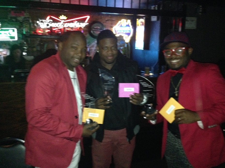 2014 Indie Music Channel Awards