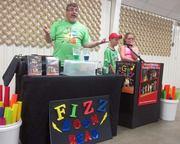 2014 Fizz Boom Read Library Show