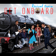 Get onboard Train Cover