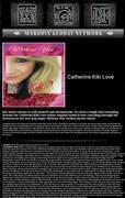 "Kiki Love online magazine article interview ""Marquix Global Network"""