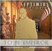 To Be Emperor - Album Cover