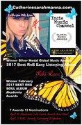 ILLUSION RECIEVES 7 AWARDS 13 NOMINATION'S