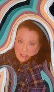 Lisa Umland  (Tambourinist of The Flowered Gnomes)