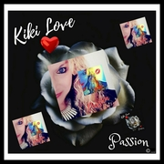 Passion release 2018 Cover
