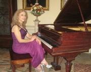 Sophia Agranovich - Lambert Castle Museum concert