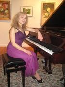 Sophia Agranovich - Watchung Arts Center