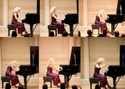 Sophia Agranovich - solo concert at Carnegie Hall (Weill) dedicated to the Bicentennial of Franz Liszt