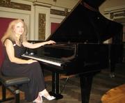 Sophia Agranovich - Vienna