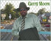 GARRY MOORE - Overpass Photo Shoot