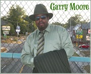 GARRY MOORE - Promo Picture - Overpass Photo Shoot