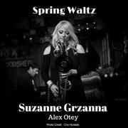 Suzanne Grzanna and Alex Otey (LIVE)
