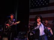 Rose & Donna take Nashville