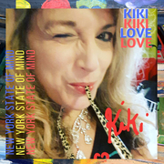 Kiki Love Cover New York State of Mind