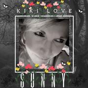Kiki Love Sunny Cover