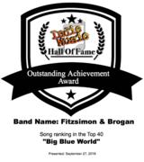 OAA Fitzsimon Brogan