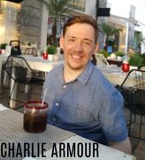 Charlie Armour