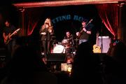 Melissa Otero at The Cutting Room