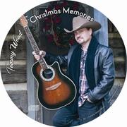Tommy Wood CD_Art