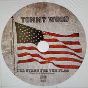 I'll Stand For The Flag - Tommy Wood