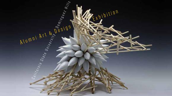 CSUDH Art & Design Alumni Exhibition - Through Oct 9