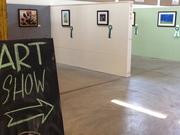 Art Show at Craft