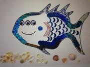 San Pedro's Mascot at Crafted