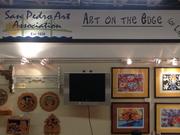 San Pedro Art Association, San Pedro, Los Angeles, Ca.