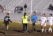 Pola High School Girls Soccer